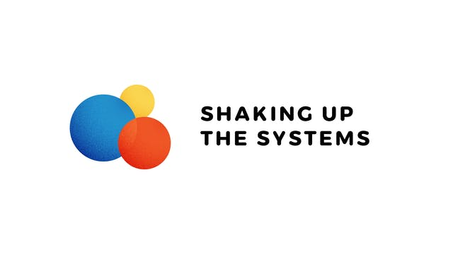 Episode 3: Shaking Up the System