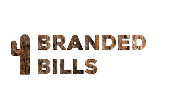 Branded Bills: Dave Dickert