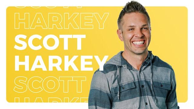 Scott Harkey, President + CEO, OH Partners