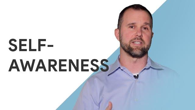 Self-Awareness: Jason Paprocki