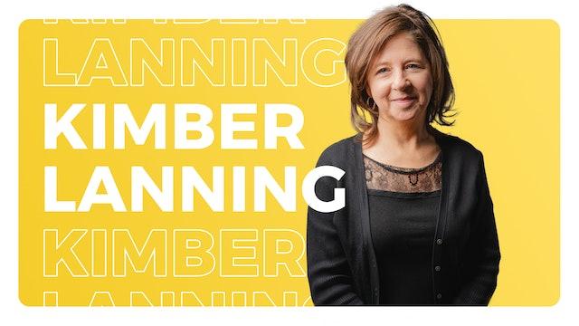 Kimber Lanning, Executive Director, Local First Arizona Foundation