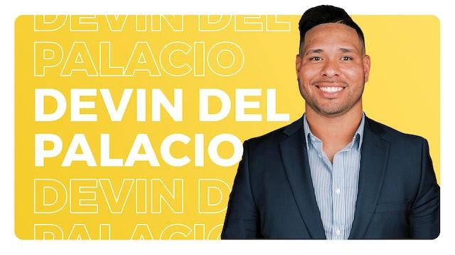 Devin Del Palacio, President of the Tolleson Union High School District