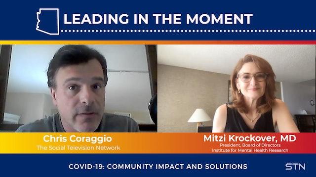 Arizona's COVID-19 Mental Health Research Impact Fund