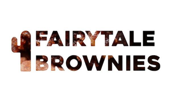 Fairytale Brownies: Eileen Spitalny