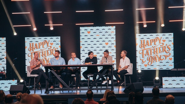 Father's Day Panel | 2021