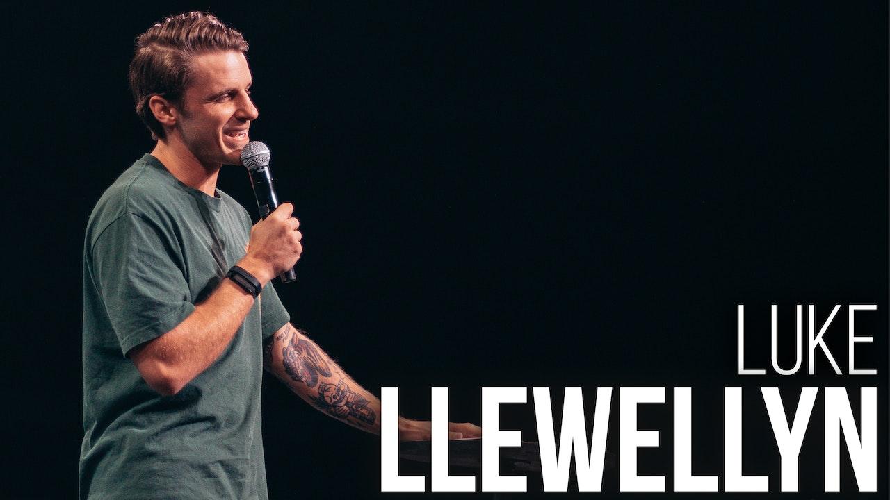 Luke Llewellyn