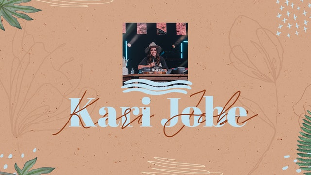 Sharon Kelly & Kari Jobe Interview   Touch Of Devoted 2021
