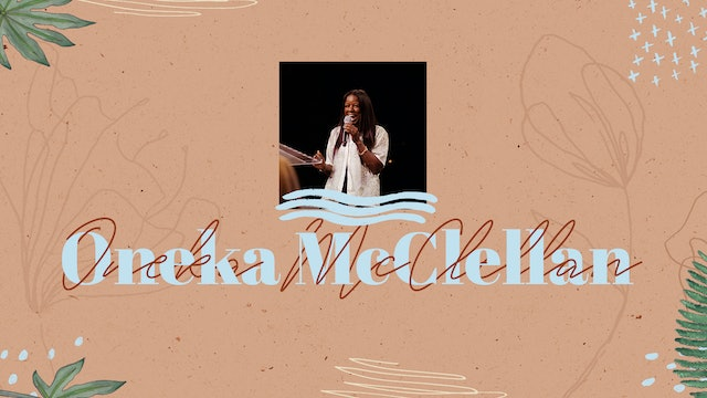 Oneka McClellan | Touch Of Devoted 2021