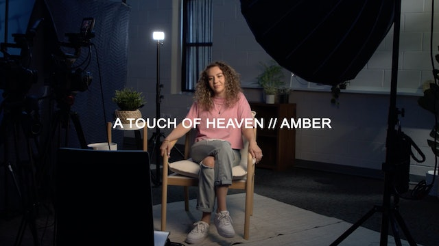 Devoted Stories || Amber
