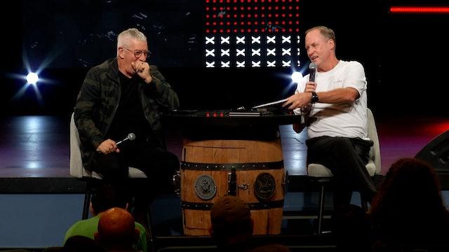 100 Men Part 4    Steve Kelly & Mike Murphy