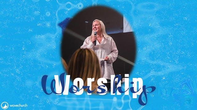Worship || Alyssa Klingmeyer