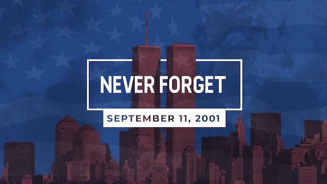 9/11 Story || Kayla Arestivo