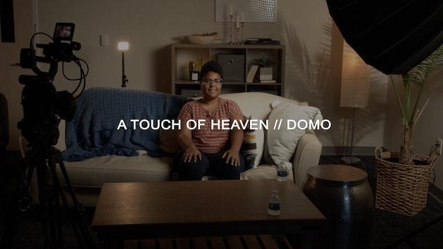Devoted Stories    Domo