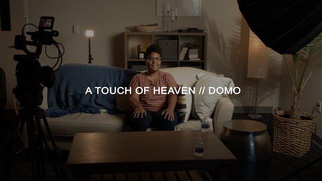Devoted Stories || Domo