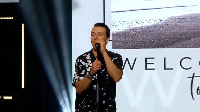 091921 9am Service - A Message On The Holy Spirit with Ps. Steve Kelly