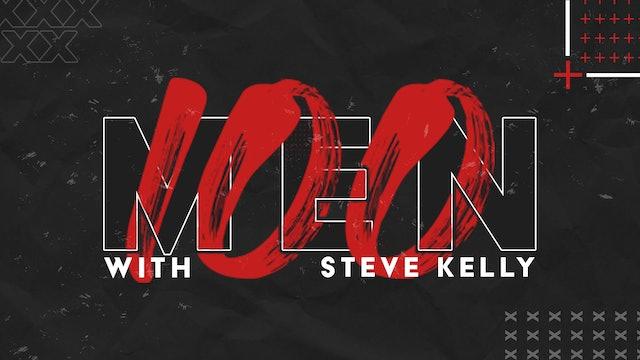 100 Men    Steve Kelly