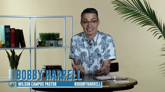 Bobby Harrell 04/12/20