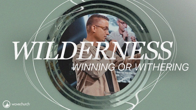 Bobby Harrell || Winning Or Withering