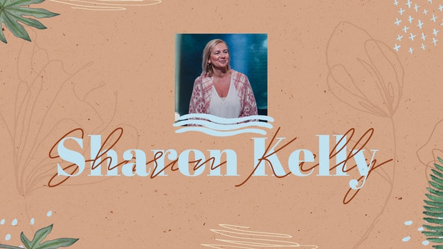 Sharon Kelly | Touch Of Devoted 2021