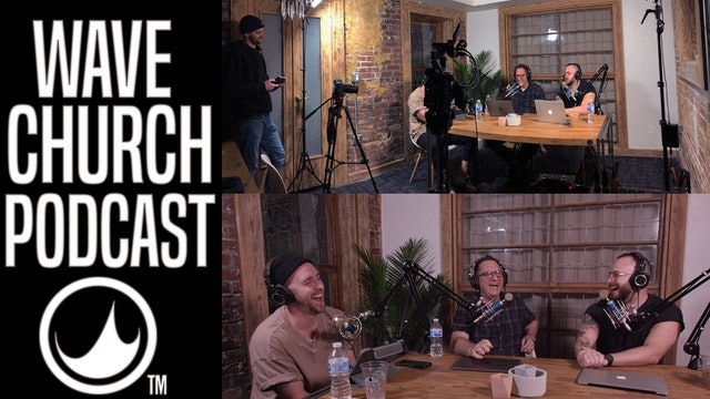 Wave Church Podcast | Dr. Danny Holland