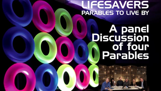 Lifesavers - Parables To Live By