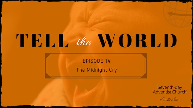 The Midnight Cry