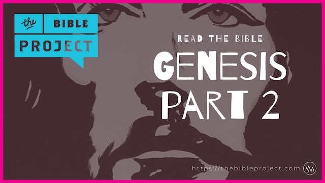 The book of Genesis Overview (part 2).