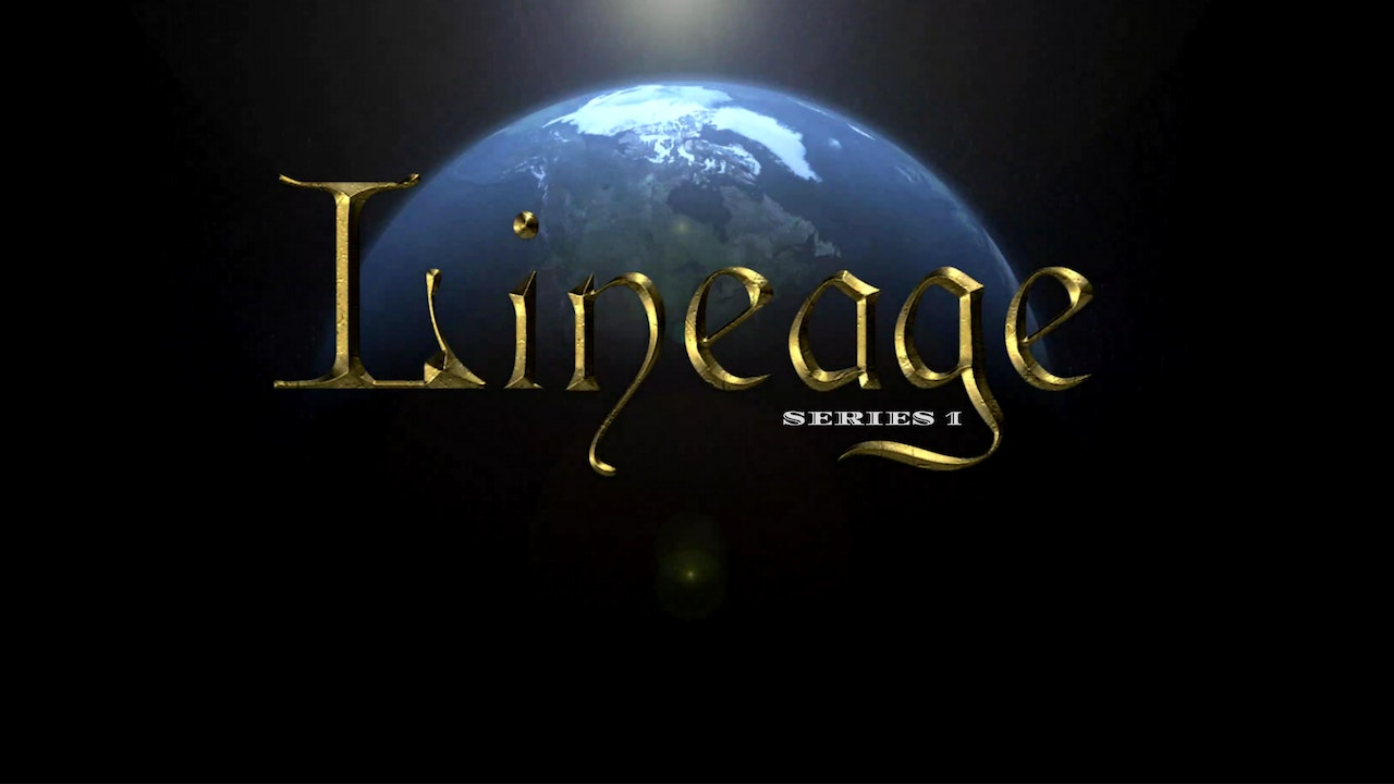 CHRISTIAN HISTORY - LINEAGE (Series 1)