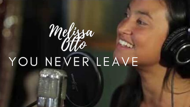 PSALTERLive: Mellisa Otto - You Never...