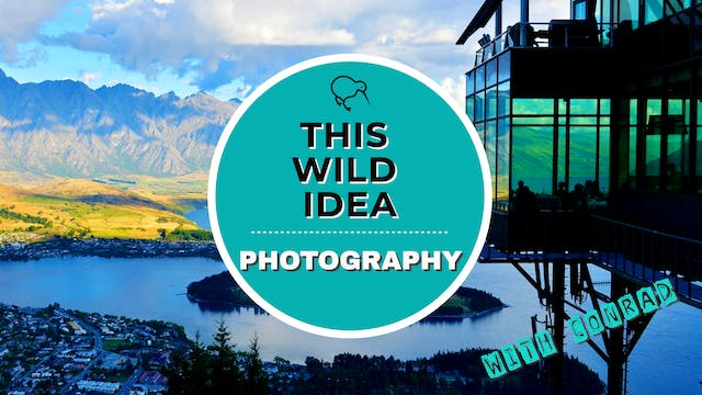 THIS WILD IDEA In New Zealand - Photo...