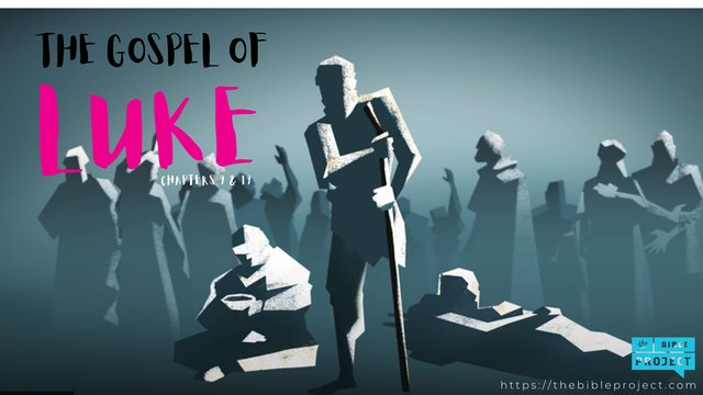 The Book Of Luke: Chapters 9-19