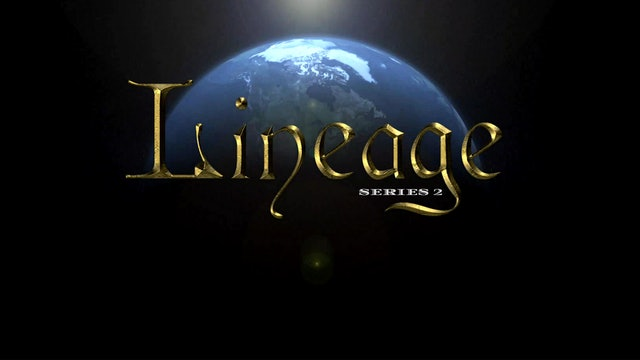 ADVENTIST HISTORY - LINEAGE (Series 2)