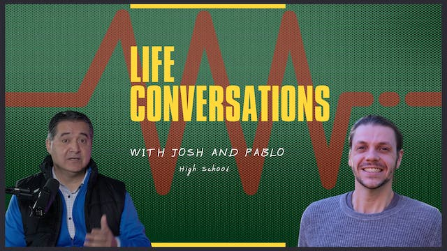 Life Conversations: Relationships - w...