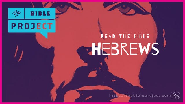 The book Of Hebrews Overview.