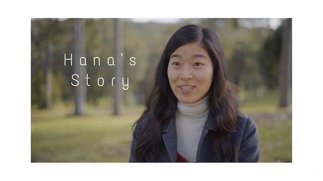 Hana's Story