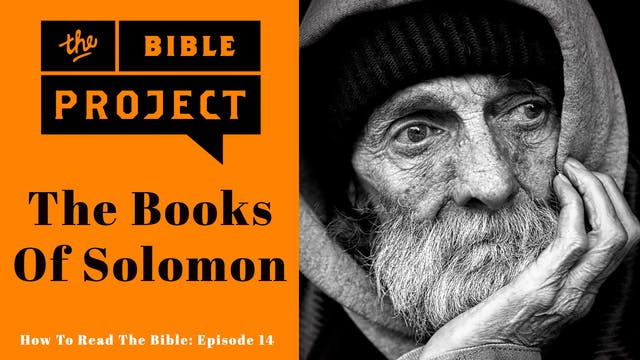 The Books Of Solomon