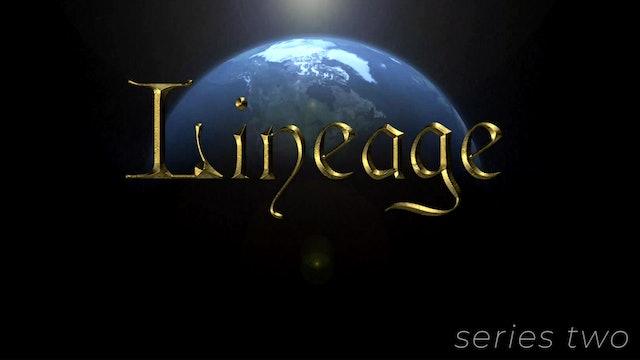 ADVENTIST HISTORY - LINEAGE (Series 2)