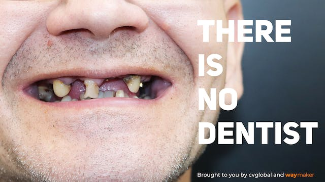 God Doesn't Exist - Neither Do Dentists