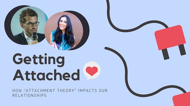 The Attachment Theory: How Childhood Affects The Way We Love
