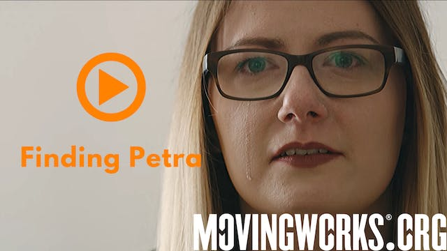 Finding Petra (Czech: English Subtitled)