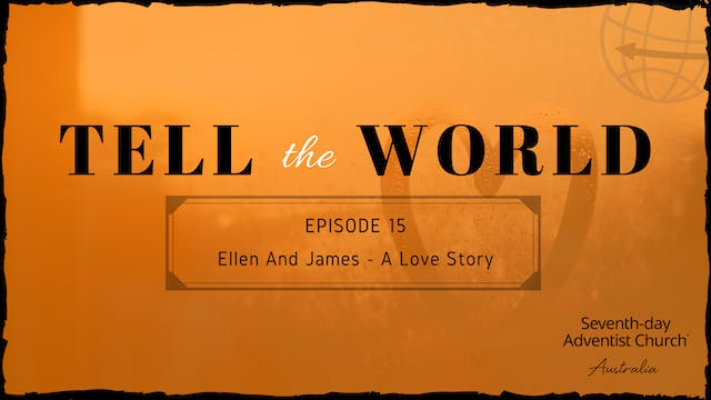 Ellen And James - A Love Story
