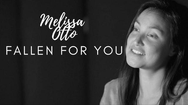 PSALTERLive: Mellisa Otto - Fallen For You