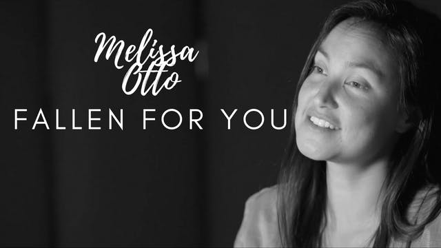 PSALTERLive: Mellisa Otto - Fallen Fo...