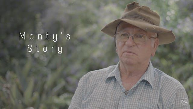 Monty's Story