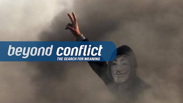 Beyond Conflict Trailer (Episode 2)
