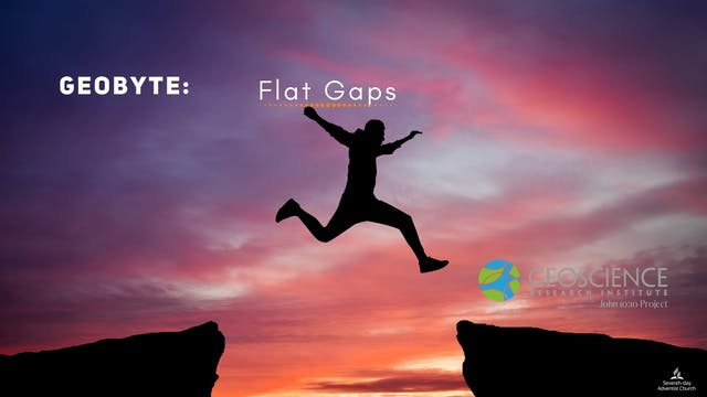 Flat Gaps