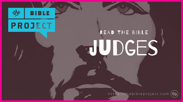The book of Judges Overview.