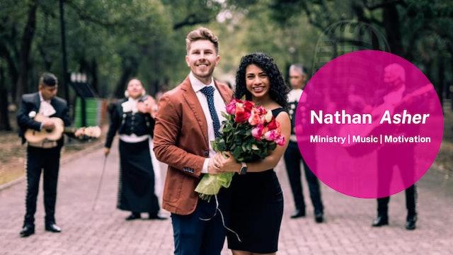 Nathan Asher - Touchdown