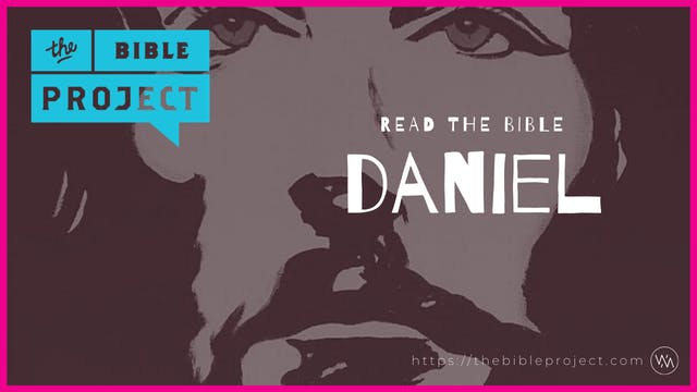 The book of Daniel Overview.