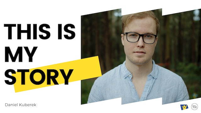 This Is My Story - Daniel Kuberek